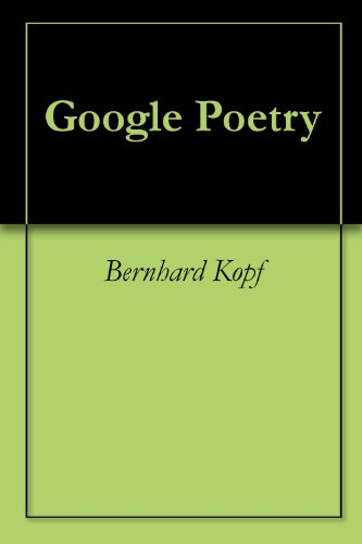 Google Poems 3