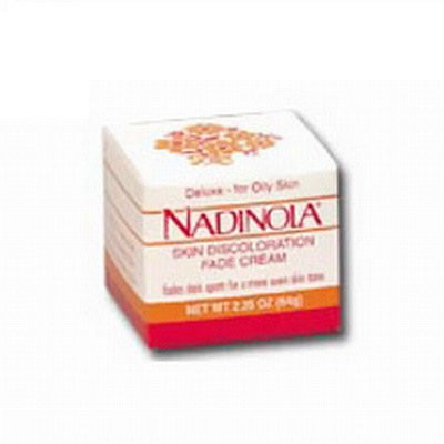 Nadolina Skin Bleach - Oily 2.25 oz. (Pack of 2)