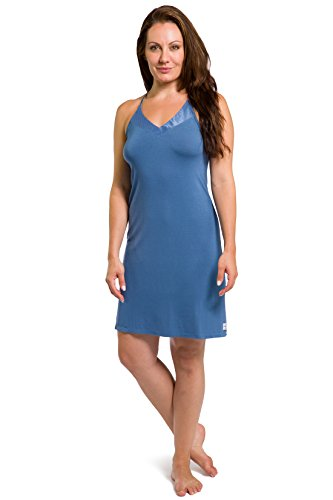 Fishers Finery Essential Nightgown Chemise