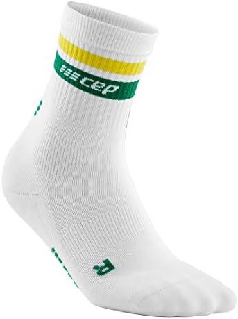 CEP Dynamic Plus korte sokken voor dames