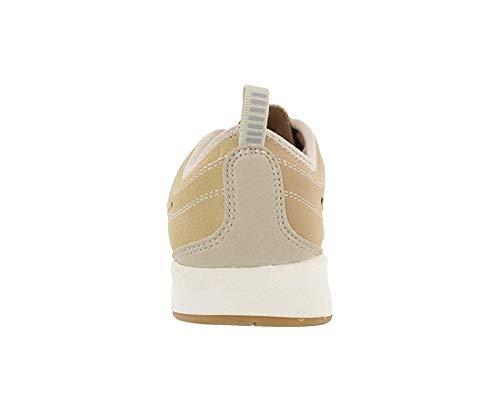 size 40 17e86 867fb summit Dualtone Se Mushroom Nike White Sneaker Donna Racer mushroom 0ExqTd