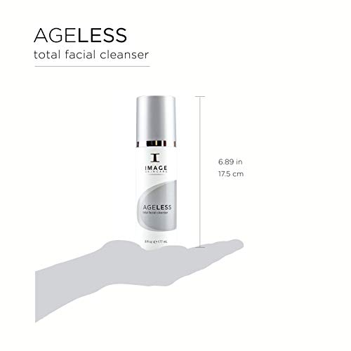 Image Skincare Ageless Total Facial Cleanser, 6 oz 6