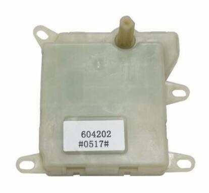 SaiDeng HVAC Door Actuator #604-202 Heater Blend Heating and Air Conditioning Panel Mode Door Actuator for Ford Explorer Ranger Pickup