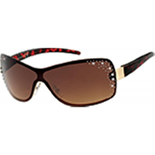 Chic-Net Gafas de sol de las mujeres 400 UV tintadas ...