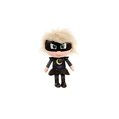 PJMASKS 24520 Luna Girl Beans Plush, One Size, Multicolor: Toys & Games