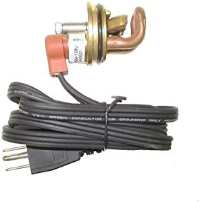 Kat's 11420 400 Watt 36.5mm Frost Plug Heater