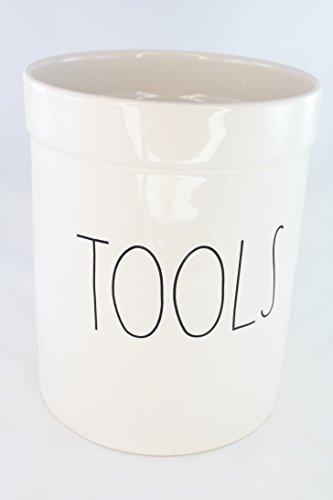 Rae Dunn Magenta Ceramic Utensil Crock Utensil Holder Tools by Rae Dunn