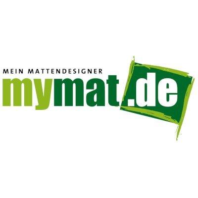 Mymat Fußmatte Zum Selbst Gestalten   Farbe Farbe Farbe Wählen   Bild Einfügen   Text Hinzufügen (Grau, 90x65cm) B07FCP59XZ Fumatten 3c875f