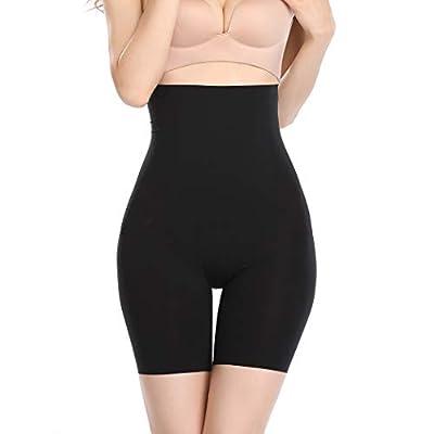 Womens High Waist Shaper Panty Butt Lifter Shapewear Tummy Control Panties Seamless Thigh Slimmer Cincher from Joyshaper