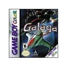 Galaga - Game Boy Color