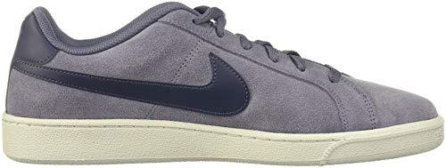 NIKE Blue Carbon Light Uomo Sneaker Royale Court Thunder 06zxrq0w