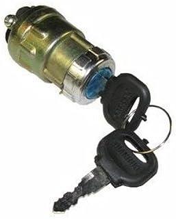 amazon com new ignition key switch 150cc 250cc hammerhead joyner rh amazon com Starter Switch Wiring Diagram Ford Ignition Switch Wiring Diagram