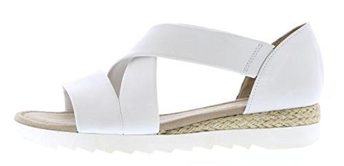 Sandali Con Il Cinturino Sportivo Comfort Da Donna Gabor, Blu Bianco