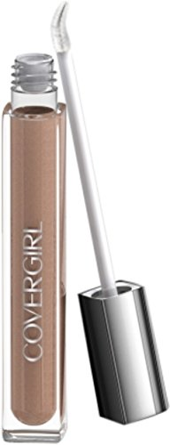 CoverGirl Colorlicious Lip Gloss, Honeyed Kiss 610 0.17 oz Pack of 12