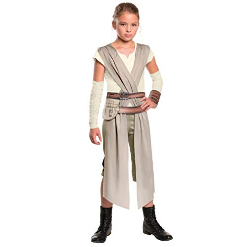 Rey Costumes Ideas - 5 Piece Star Fighter Ray Costume
