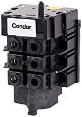 201472 Condor /Überstromrelais Motorschutzrelais SK R3// 20,0 f/ür MDR 3