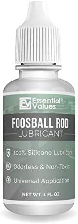 Essential Values Silicone Lubrifiant Pour Foosball / Tornado Tableau Cannes