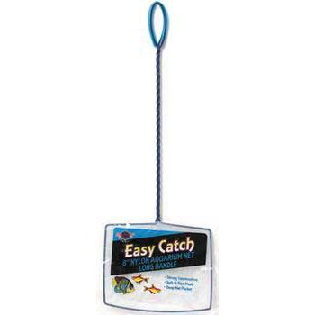 EASY CATCH FINE MESH FISH NET by bluee Ribbon