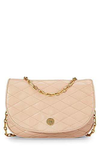 Chanel Pink Handbag - 5