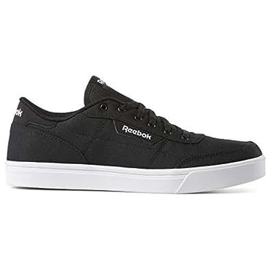 Reebok Royal Heredis Vulc, Men's Shoes, Black, 9.5 UK (44 EU)