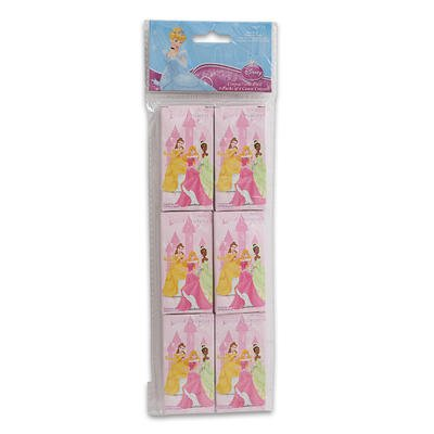 [[ 10 packs of 6 boxes ] Disney Princess 4p-Crayons for Party Favors, Activity Etc. (total 240] (Tinker Bell Child Tiara)