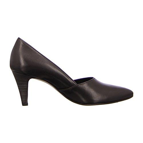 Shoes Women's Green 006 Court Black 3367 Paul 0XCqg