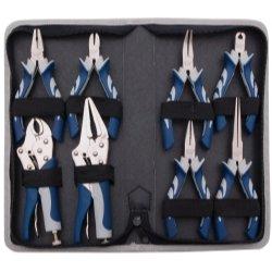(Miniature Plier Set - 8-Pc)