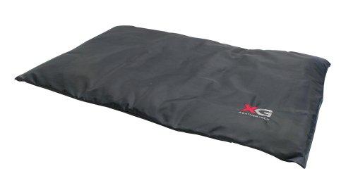 Dogit X-Gear Weather Tech Waterproof Dog Mat, Black, X-Large, My Pet Supplies