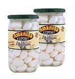 Amanida - White Garlic 10.14 Oz 2-pack