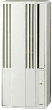 コロナ 窓用エアコン CW-F1820
