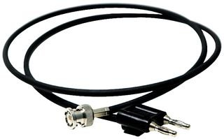 MUELLER ELECTRIC - BU-5070-B-24-0 - CONNECTOR ASSEMBLY, BNC PLUG