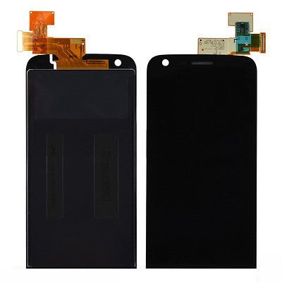 Price comparison product image LCD display Digitizer Touch Screen Assembly For LG G5 H820 H830 H831 H840 H850 VS987 LS992 US992 RS988 (Black)