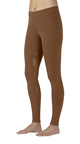 West Side Original Clothing (Kerrits Ice Fil Tech Tight Acorn Size: Small)