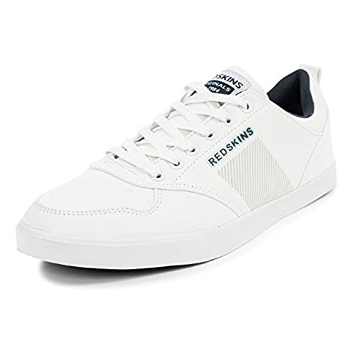 Basket Redskins HL63101 Norez Blanc lovely