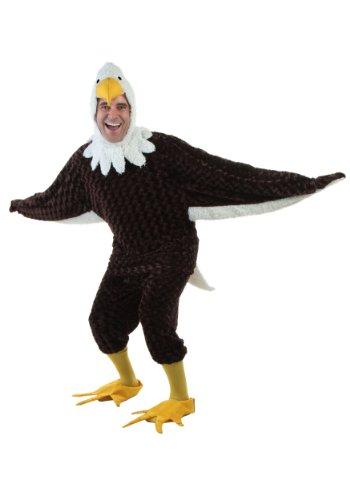Adult Eagle Costume Standard -