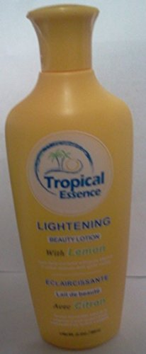 Tropical Essence Lightening Beauty Soap With Carrot 3oz (Lightening Essence)