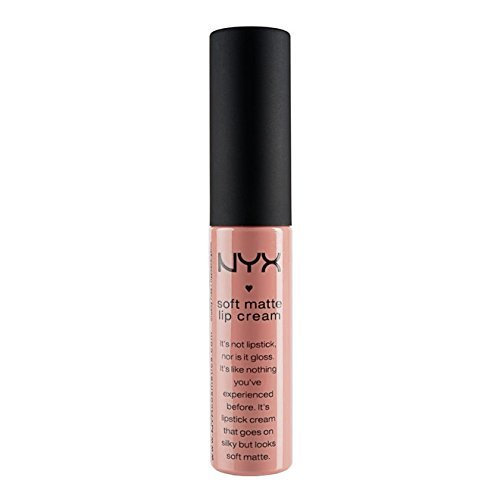 NYX Soft Matte Lip Cream SMLC02 - Stockholm