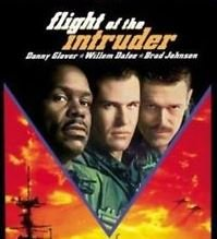 Flight of the Intruder / Widescreen Edition / (Laserdisc)