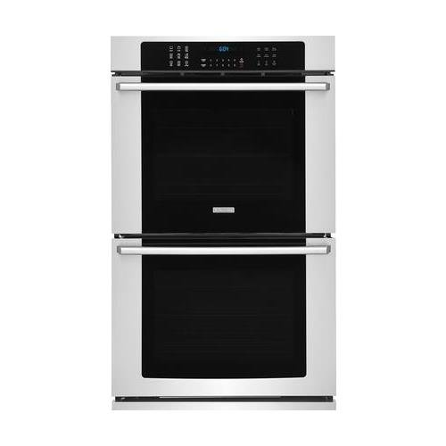 """Electrolux EI30EW48TS 30"""" Double Wall Oven with 10.2 cu. ft."""