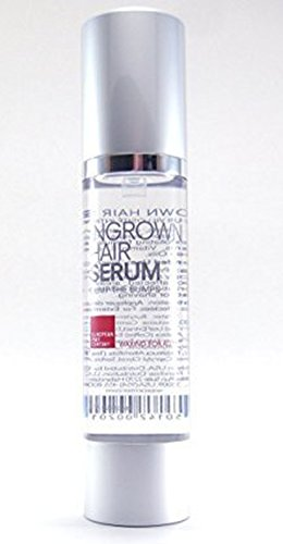Ingrown Hair Serum  Dump The Bumps   1 7 Oz
