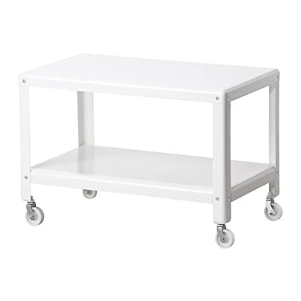 Ikea Ikea Ps 2012 Coffee Table White 70x42 Cm Amazon Co Uk
