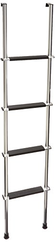 """Surco 503B 60"""" Bunk Ladder with 1-1/2"""" Hook"""