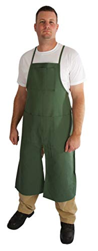 Olive Drab Split Truckers Apron product image