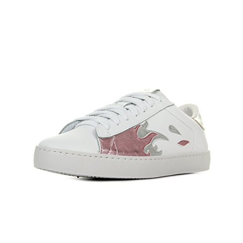 victoria Deportivo Parches 126104ROSA, Turnschuhe