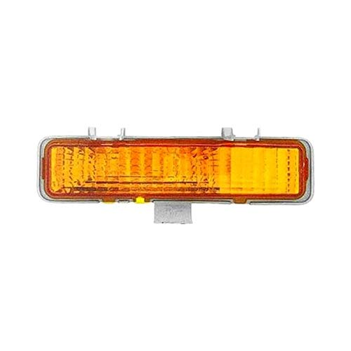 Replacement Passenger Side Turn Signal/Parking Light Fits Chevy S-10 Blazer ()