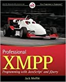img - for Professional XMPP Publisher: Wrox book / textbook / text book