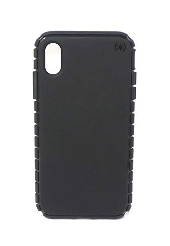 Speck ToughSkin Case Cover for Apple iPhone Xs Max Black 120248-1041