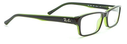 Ray Ban 5169 - Ray-Ban RX5169 Rectangle Unisex Prescription Eyeglasses