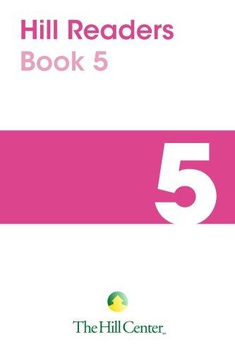 Download Hill Readers Book 5 (Volume 5) pdf