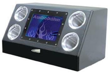 - Audiobahn ABP120 T, 30cm (12